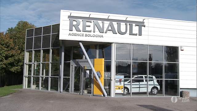 Vid o v hicules vimoov r alisation vid o for Garage renault marly 59770