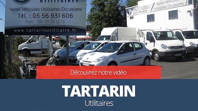 Tartarin utilitaires sarl annuaire professionnel agents concessionnaires et distributeurs - Location voiture merignac ...