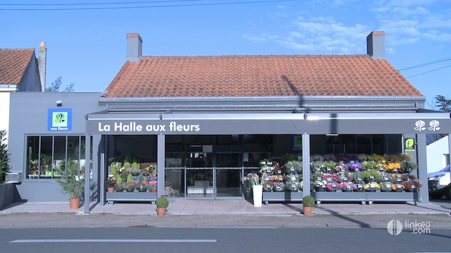 Sarl le mignon annuaire professionnel fleuristes for Trouver un fleuriste
